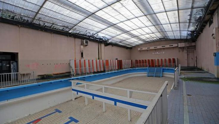 Actualit s culture plus - Piscine bassin romain tourcoing ...